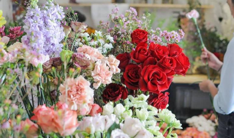 Best Bouquet Services