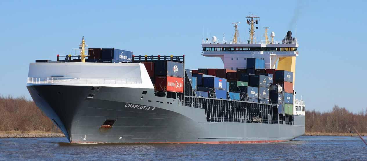 cargo shipping company