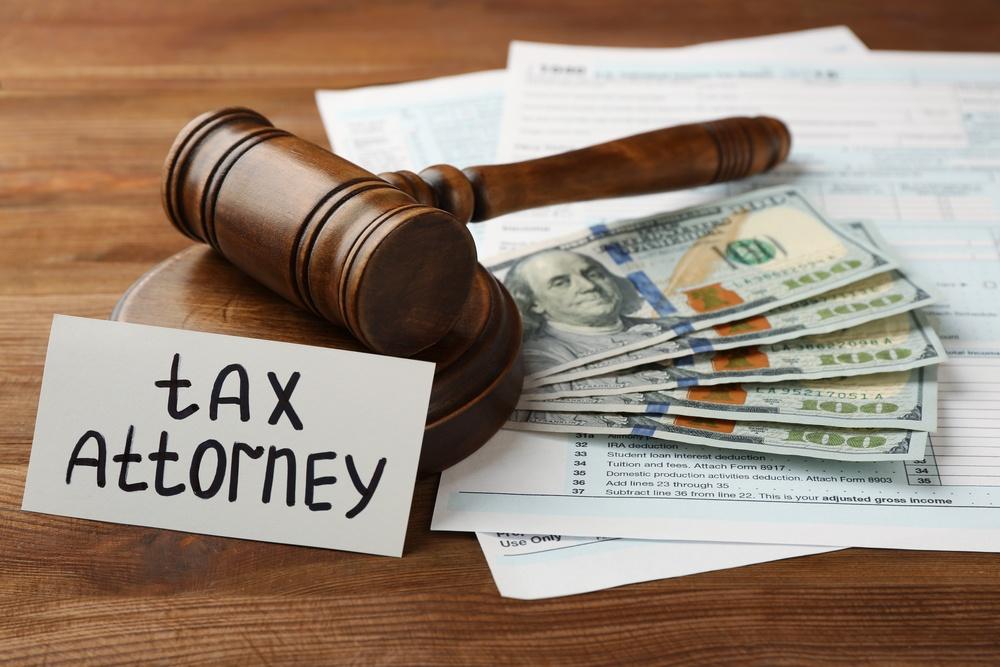 Why it is essential to hire professional IRS tax attorney? Wonder Blog