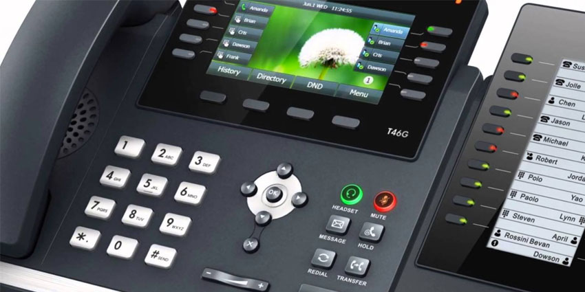 ip office phone system