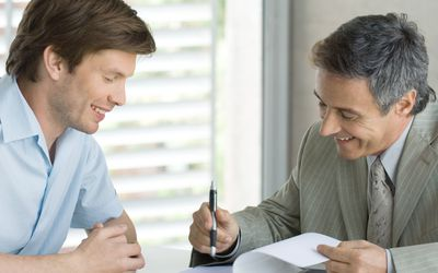 Counseling and Training for Men highly beneficial