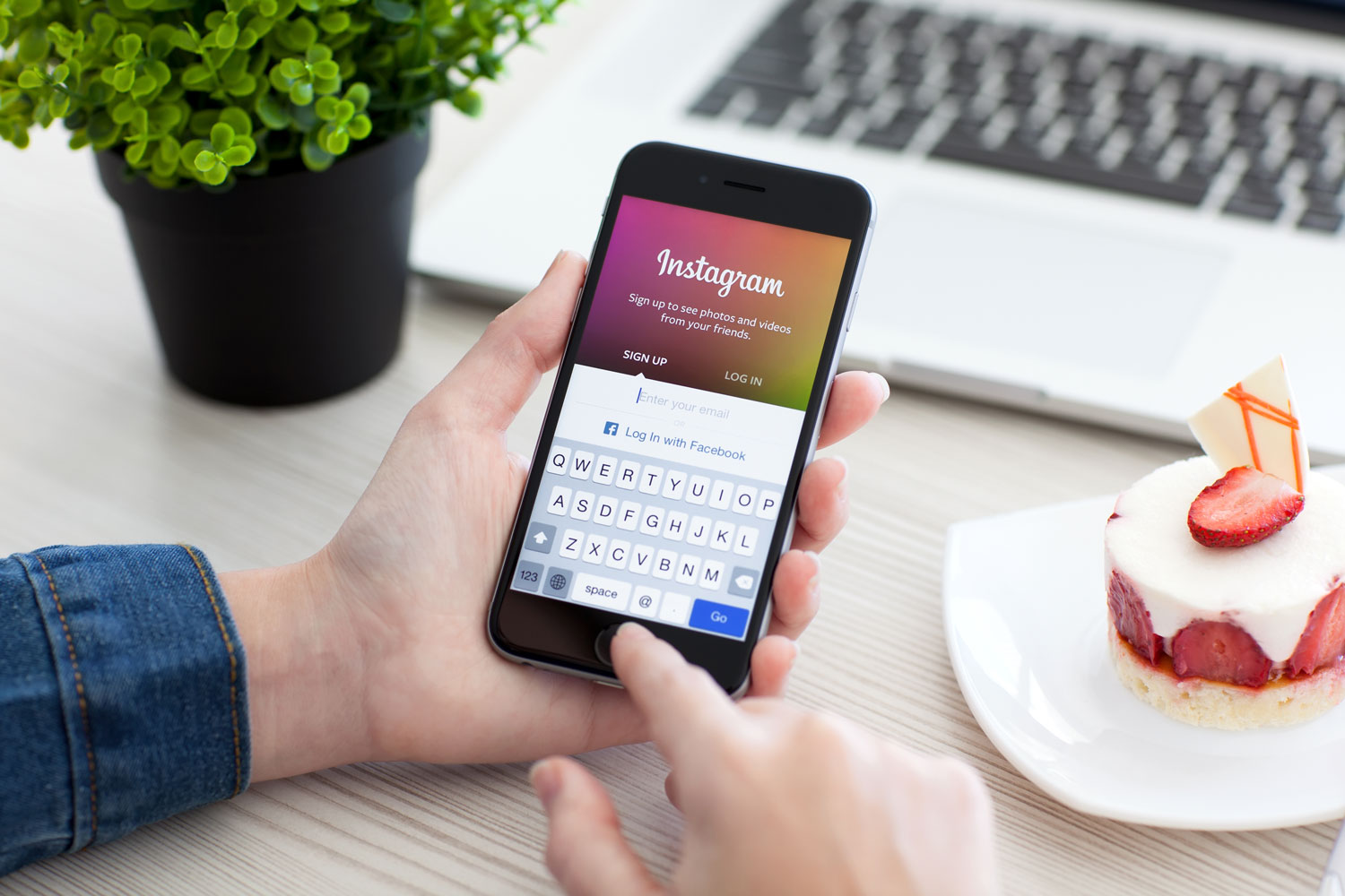 Instagram Marketing Statistics